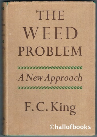 Image for The Weed Problem: A New Approach