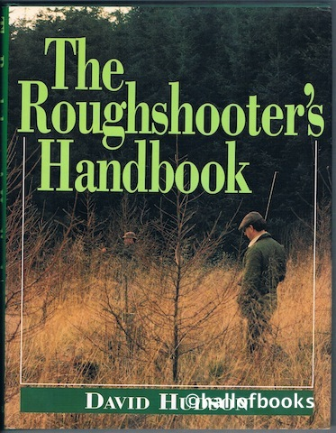 Image for The Roughshooter's Handbook