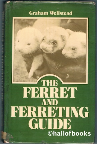 Image for The Ferret and Ferreting Guide