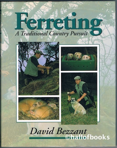 Image for Ferreting: A Traditional Country Pursuit