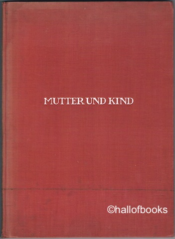 Image for Mutter Und Kind: 48 Bildnissstudien