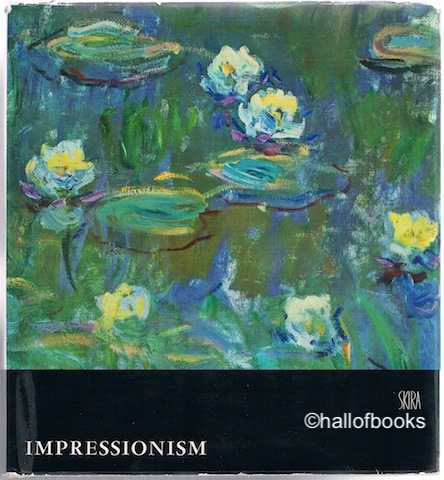 Image for Impressionism: Biographical and Critical Study. Second Volume