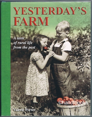 Image for Yesterday's Farm: Life on the farm 1830-1960