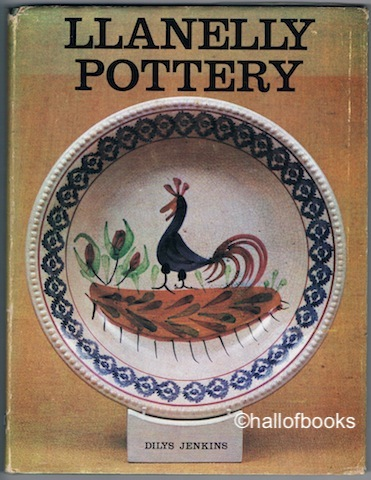 Image for Llanelly Pottery