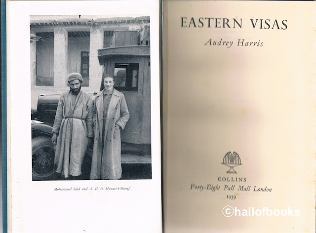 Image for Eastern Visas