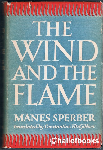 Image for The Wind And The Flame
