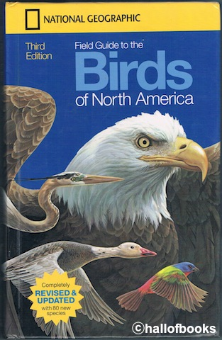 Image for Field Guide To The Birds Of North America