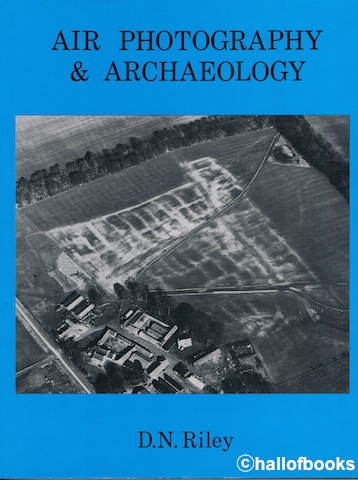 Image for Air Photography And Archaeology