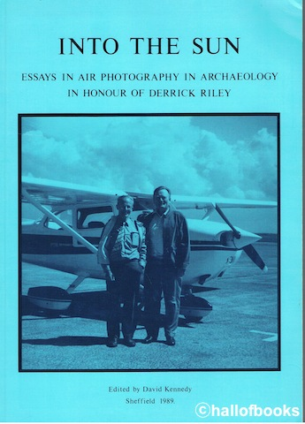 Image for Into The Sun: Essays In Air Photography In Archaeology In Honour Of Derrick Riley