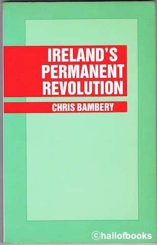 Image for Ireland's Permanent Revolution