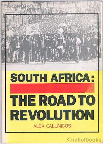 Image for South Africa: The Road To Revolution