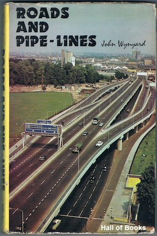 Image for Roads And Pipe-Lines