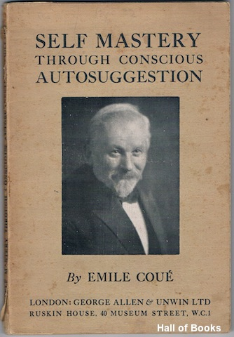 Image for Self Mastery Through Conscious Autosuggestion