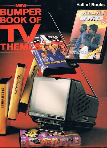 Image for Mini Bumper Book Of TV Themes