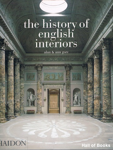 Image for The History Of English Interiors