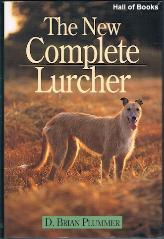 Image for The New Complete Lurcher