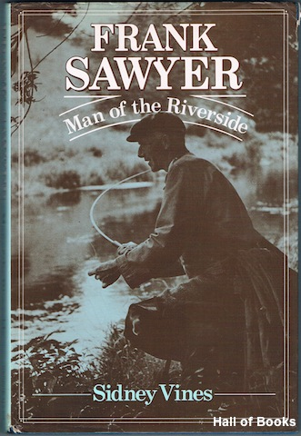 Image for Frank Sawyer: Man Of The Riverside