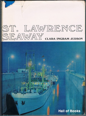 Image for St. Lawrence Seaway