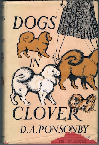 Image for Dogs In Clover