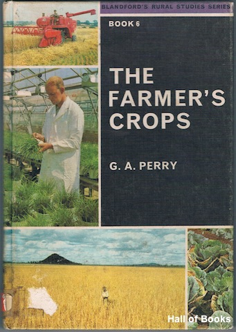 Image for The Farmer's Crops