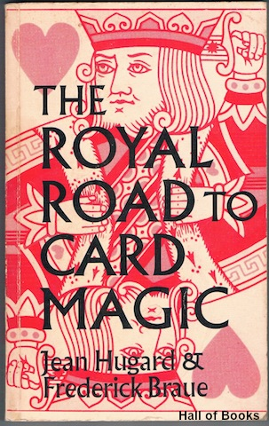 Image for The Royal Road Top Card Magic
