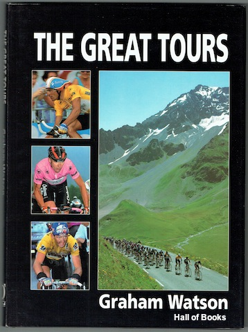 Image for The Great Tours: Vuelta Giro Tour