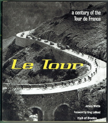 Image for Le Tour: A Century Of The Tour De France