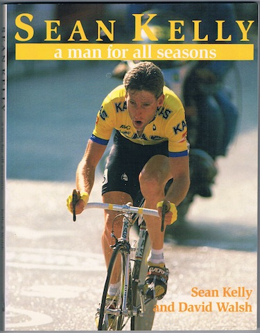 Image for Sean Kelly: A Man For All Seasons