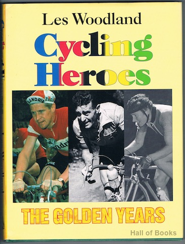 Image for Cycling Heroes: The Golden Years