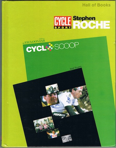 Image for Cycle Sport: Stephen Roche