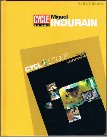 Image for Cycle Sport: Miguel Indurain