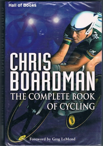 Image for The Complete Book Of Cycling
