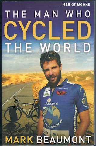 Image for The Man Who Cycled The World (Signed)