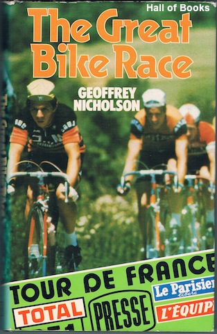 Image for The Great Bike Race