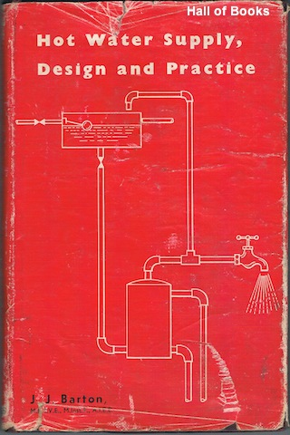 Image for Hot Water Supply: Design And Practice