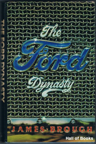 Image for The Ford Dynasty