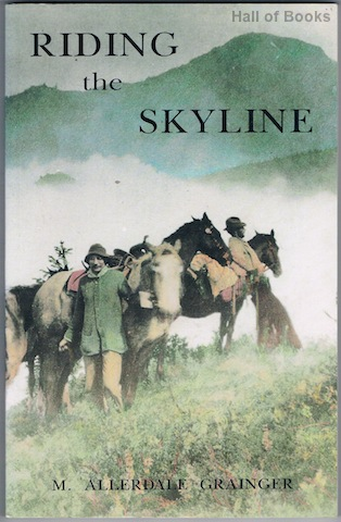 Image for Riding The Skyline