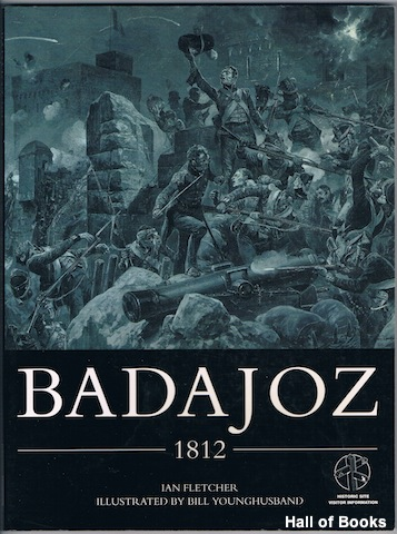 Image for Badajoz 1812