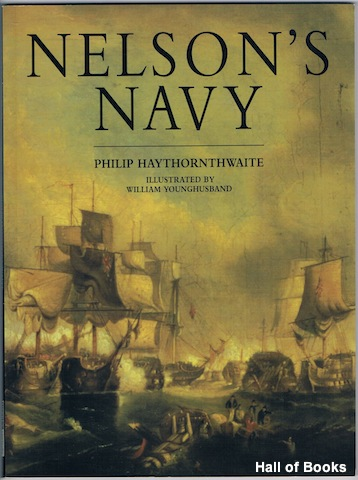 Image for Nelson's Navy