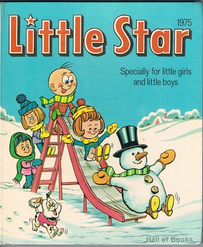 Image for Little Star 1975