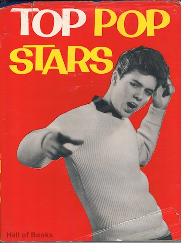 Image for Top Pop Stars (1960)