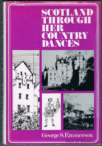 Image for Scotland Through Her Country Dances