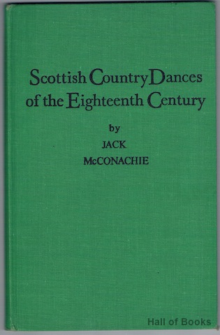 Image for Scottish Country Dances Of The Eighteenth Century