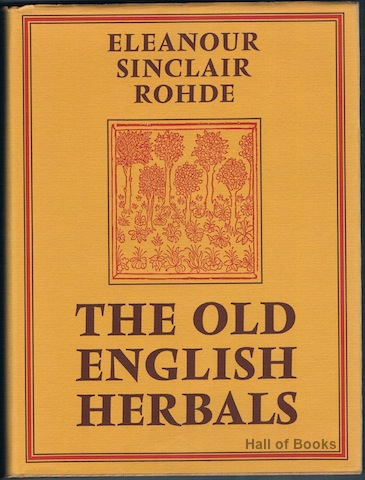 Image for The English Herbals
