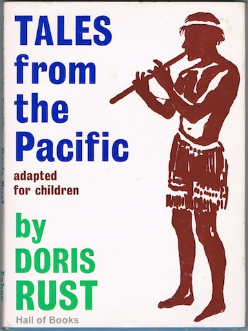 Image for Tales From The Pacific (Signed)