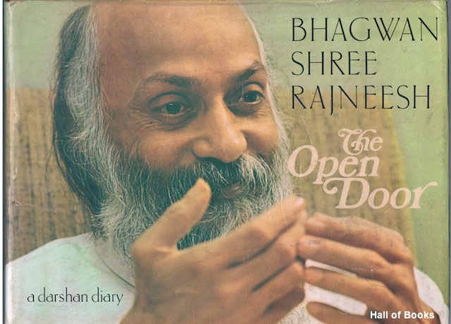 Image for The Open Door: A Darshan Diary