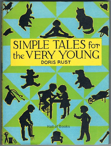 Image for Simple Tales For The Very Young
