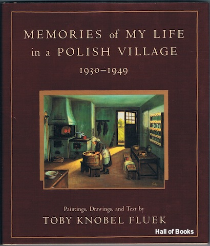 Image for Memories Of My Life In A Polish Village 1930-1949