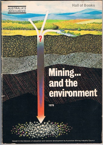 Image for MiningÉAnd The Environment: 1978