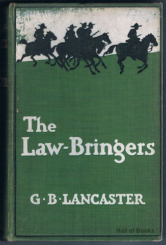 Image for The Law-Bringers